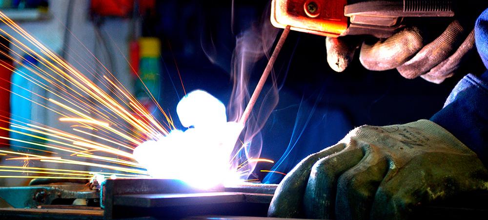 qué metales se pueden soldar
